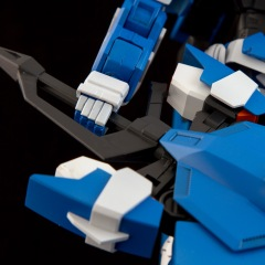 Astray Blue Frame Second L-2