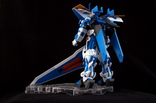 Astray Blue Frame Second L-3