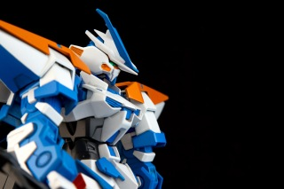 Astray Blue Frame Second L-4