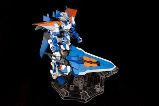Astray Blue Frame Second L-5