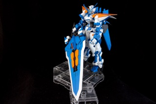 Astray Blue Frame Second L-6