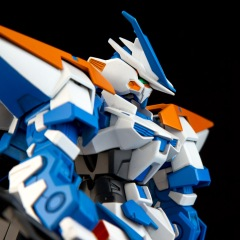 Astray Blue Frame Second L-7